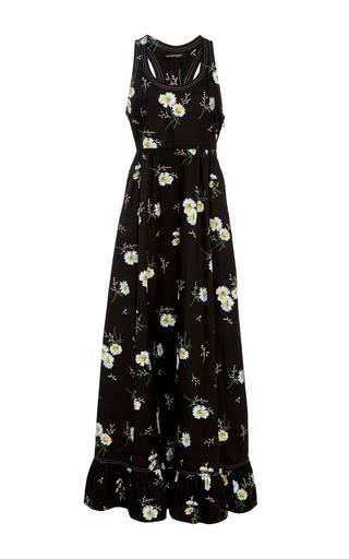 Medium jill stuart print daisy ali racerback dress
