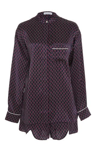 Medium olivia von halle print vita zayna pajama set