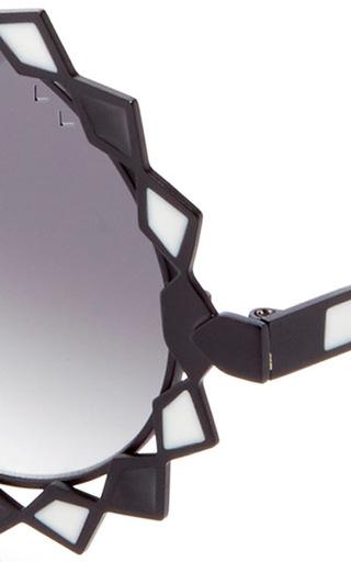 Moon & Stars Sunglasses by PARED EYEWEAR Now Available on Moda Operandi