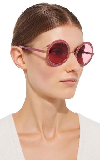 Sunny & Cher Sunglasses by PARED EYEWEAR Now Available on Moda Operandi