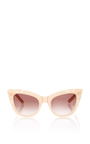 Puss & Boots Sunglasses by PARED EYEWEAR Now Available on Moda Operandi