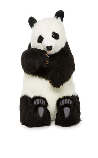 Medium hansa toys multi giant panda