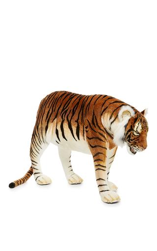Medium hansa toys orange extra large tiger