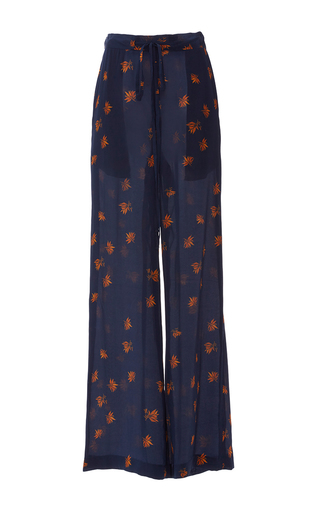 Medium jaline print lisa relaxed lounge pants