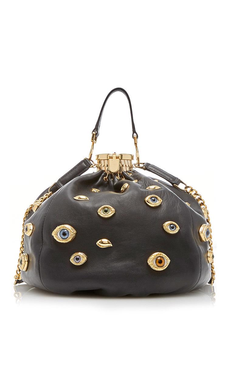 Charisma Bag by Ines Figaredo   Moda Operandi d5eb940341