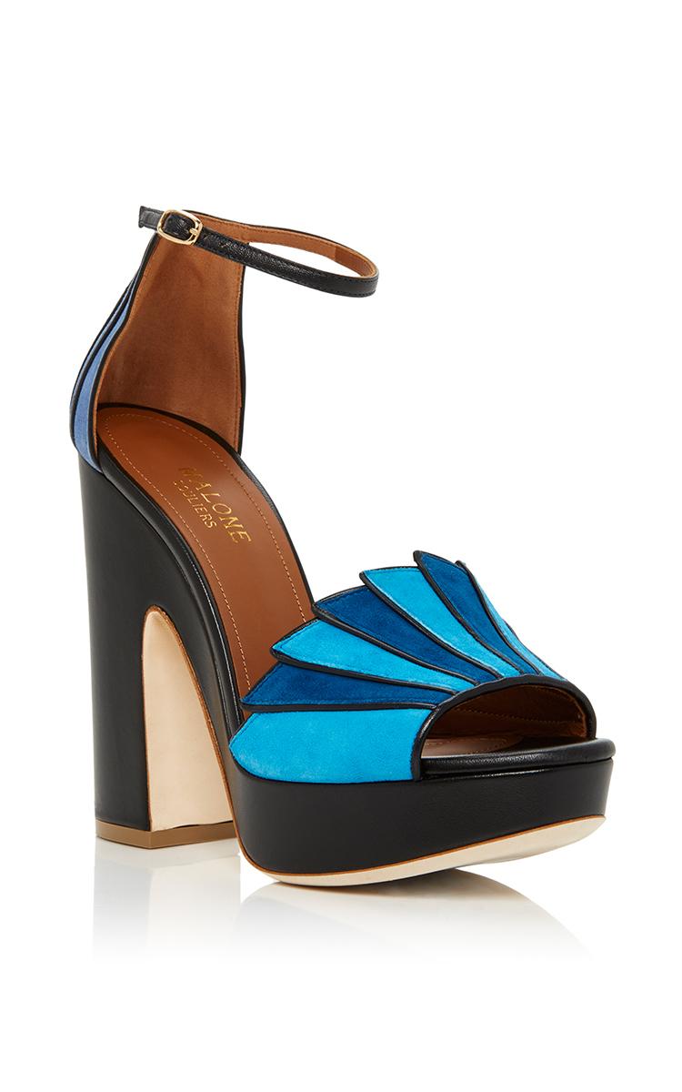 Lillian sandal Malone Souliers WvNVVbyJh