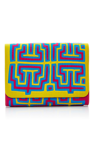 Medium mola sasa multi river clutch