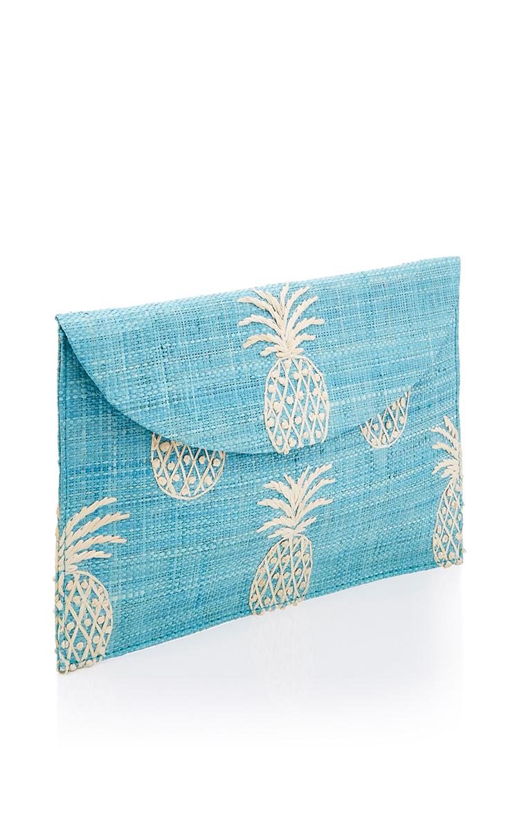 Pina Envelope Clutch By Kayu Moda Operandi