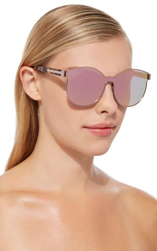 Star Sailor Superstars Sunglasses by KAREN WALKER Now Available on Moda Operandi