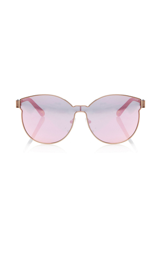 Medium karen walker rose gold kas1601476