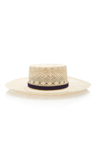 Medium valdez panama hats tan portofino hat