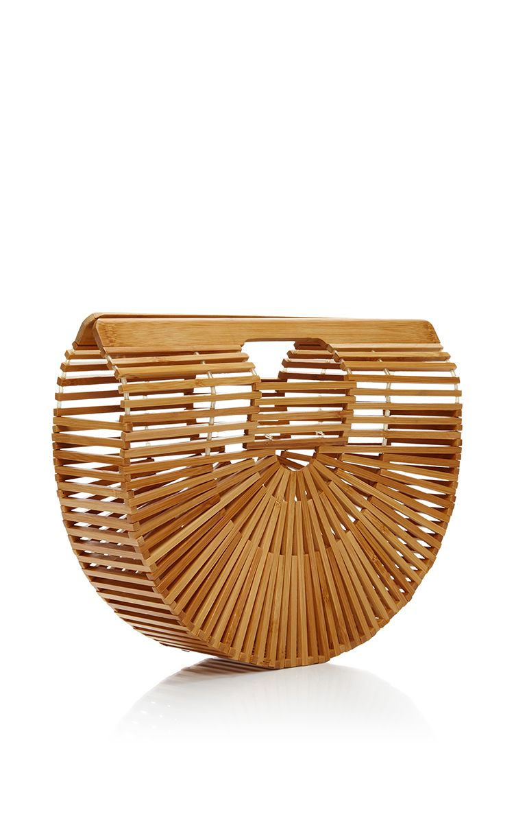 Small Bamboo Ark Bag By Cult Gaia Moda Operandi