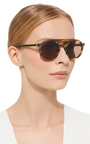 Gravity Sunglasses by THIERRY LASRY Now Available on Moda Operandi