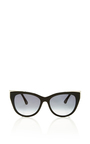 Epiphany Sunglasses by THIERRY LASRY Now Available on Moda Operandi