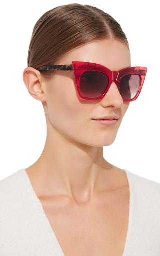 Kohl & Kaftan Sunglasses by PARED EYEWEAR Now Available on Moda Operandi