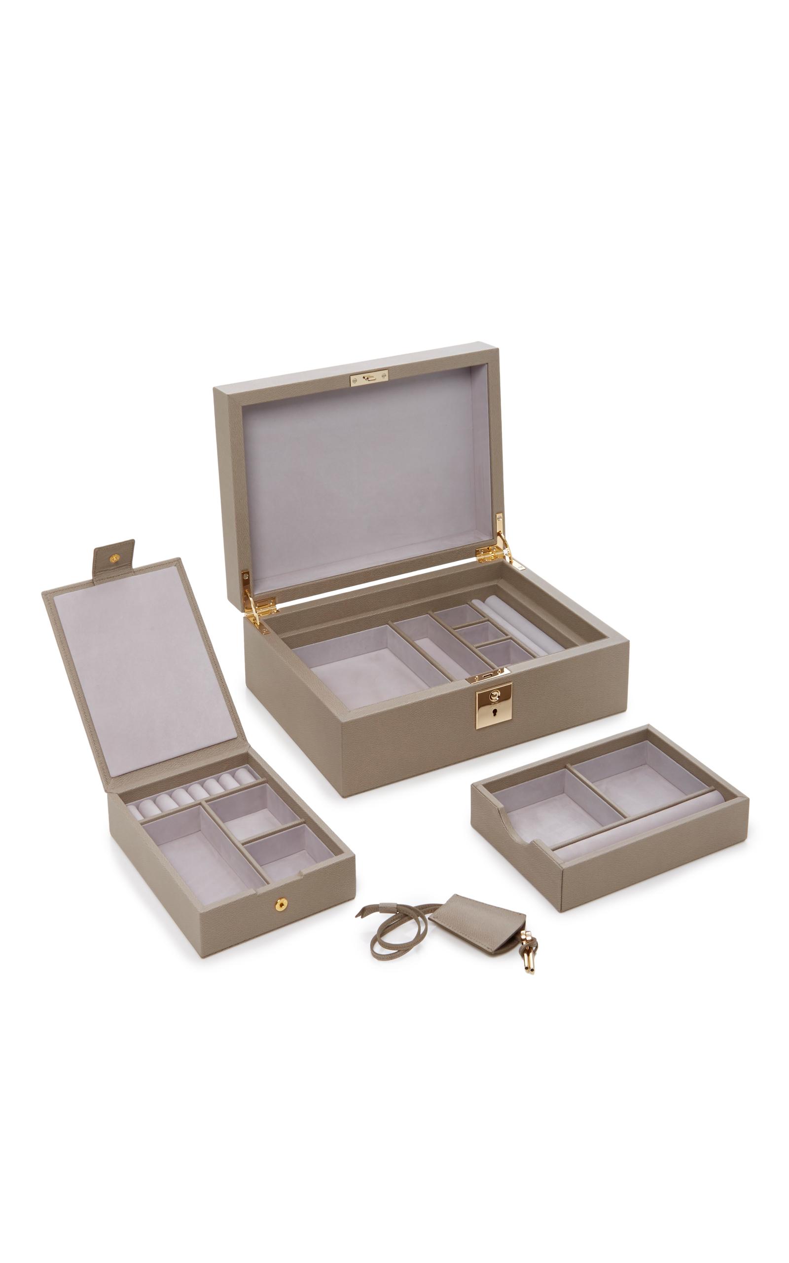 841b2e6364e8 SmythsonGrosvenor Jewelry Box. CLOSE. Loading