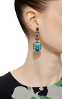 Opal Deco Earrings by ANABELA CHAN Now Available on Moda Operandi