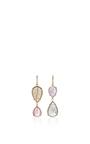 Sapphire Joyce Earrings by LAUREN K Now Available on Moda Operandi