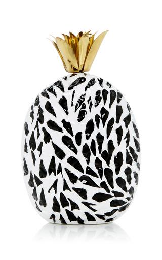 Medium aranaz black pina purse 2