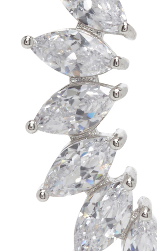 Marquis Wing Climber Earring by FALLON Now Available on Moda Operandi