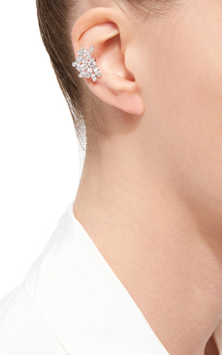Monarch Radiant Ear Cuff by FALLON Now Available on Moda Operandi