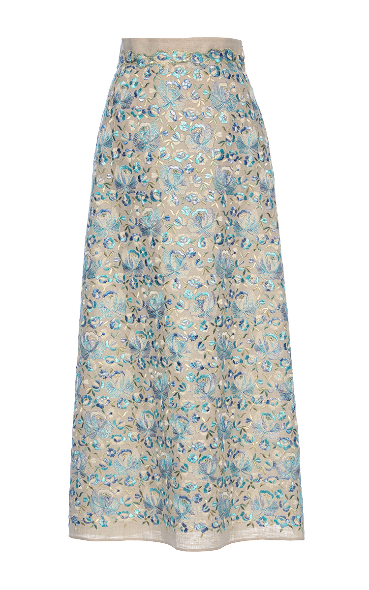 SKIRTS - Long skirts LABORATORIO Clearance Ebay Buy Cheap Online Many Kinds Of dqv8191z