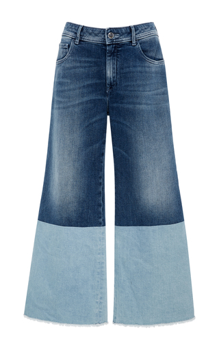 Medium seafarer medium wash harry two tone jeans