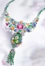 Secret Garden Necklace by FABERGE for Preorder on Moda Operandi