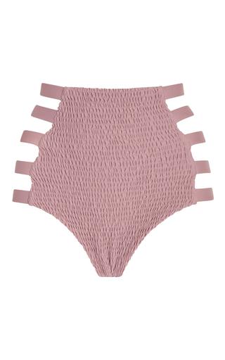 Medium tori praver purple vera bikini bottom