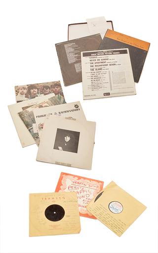 Medium dennis hopper records multi m o exclusive dennis hopper s personal collection