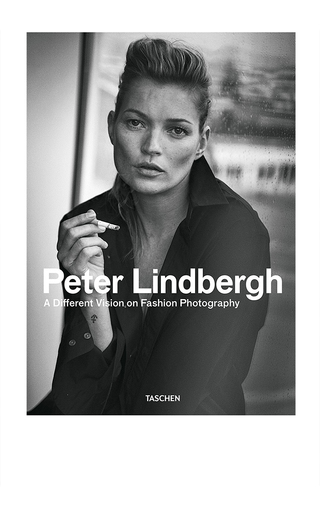 Medium taschen multi peter lindbergh a different history of fashion