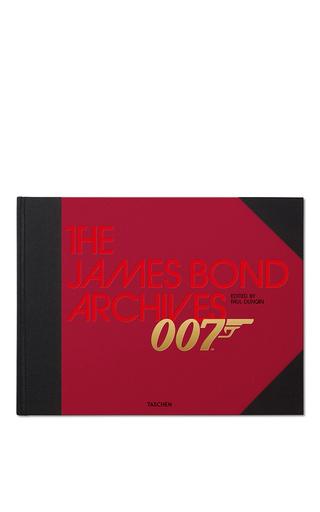 Medium taschen multi the james bond archives spectre edition