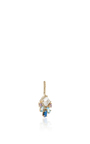 Square Ear Jacket Earring by EDEN PRESLEY Now Available on Moda Operandi