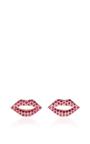 Lip Studs by SYDNEY EVAN Now Available on Moda Operandi