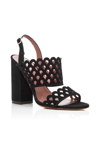 Medium tabitha simmons black ilma block sandal