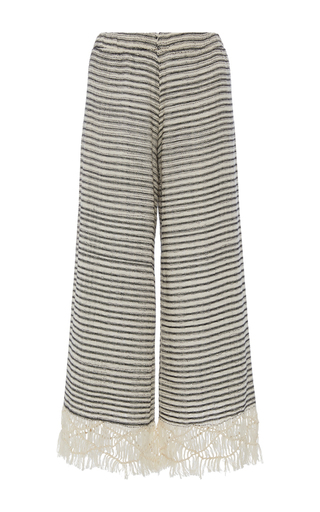 Medium jaline stripe tallulah wide leg pants