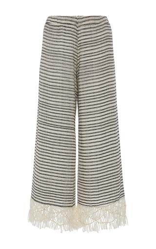 Medium jaline stripe tallulah wide leg pants