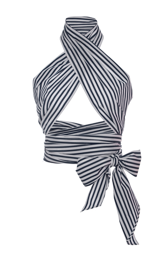 Medium mds stripes stripe striped everything scarf top