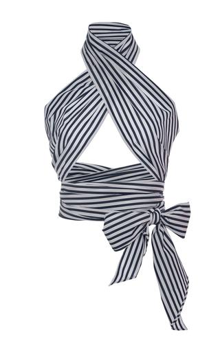 Medium mds stripes stripe striped everything scarf top