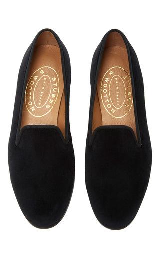 Medium stubbs wootton black insecuress black slipper