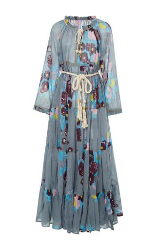 Medium yvonne s print maxi floral dress