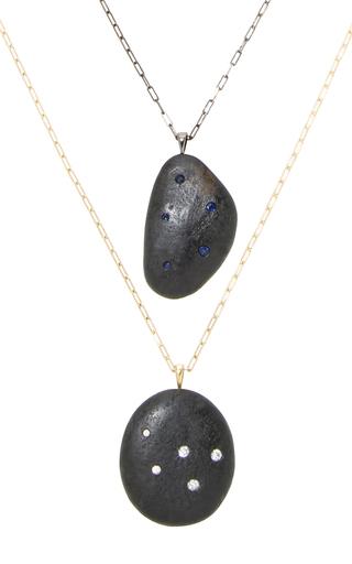 Medium cvc stones black cvcset04