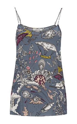 Fantastic Journey Camisole by DOROTHEE SCHUMACHER for Preorder on Moda Operandi