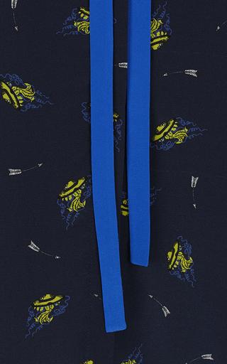 Cosmic Fantasy Blouse by DOROTHEE SCHUMACHER for Preorder on Moda Operandi