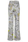 Future Dream Printed Pants by DOROTHEE SCHUMACHER for Preorder on Moda Operandi
