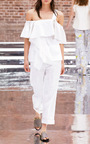 Visionary Voyage Tunic by DOROTHEE SCHUMACHER for Preorder on Moda Operandi