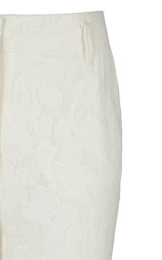 Camellia Delicate Fantasy Pant by DOROTHEE SCHUMACHER for Preorder on Moda Operandi