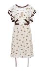 Cosmic Fantasy Flutter Dress by DOROTHEE SCHUMACHER for Preorder on Moda Operandi