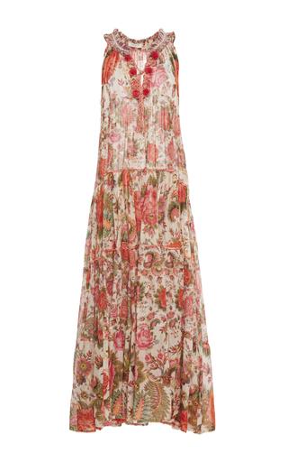 Medium anjuna floral clotilde floral dress