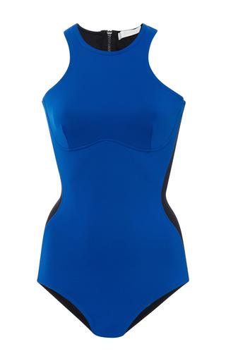 Medium stella mccartney multi miracle contrast swimsuit